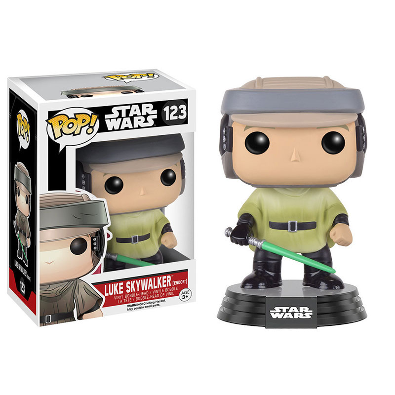 FUNKO STAR WARS LUKE SKYWALKER