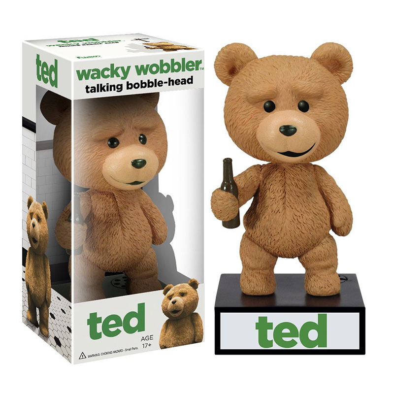 TED-1