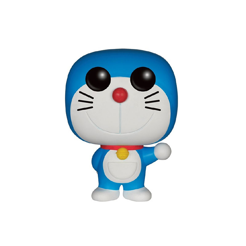 FIGURA FUNKO POP DORAEMON