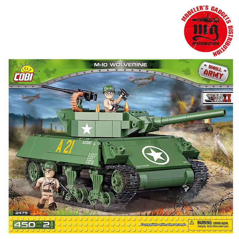 M-10 WOLVERINE COBI 2475