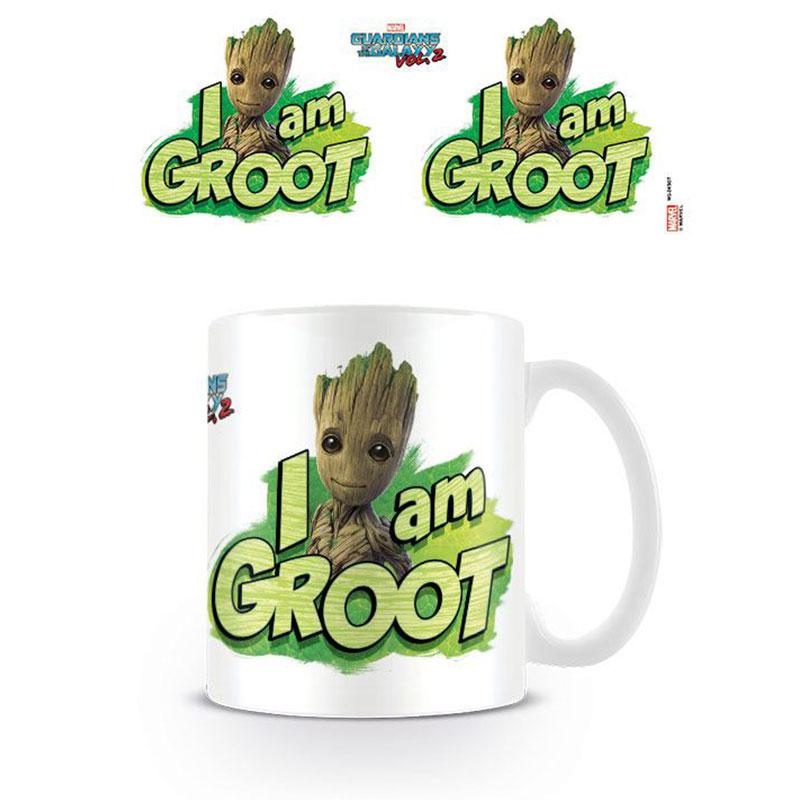 GROOT-1