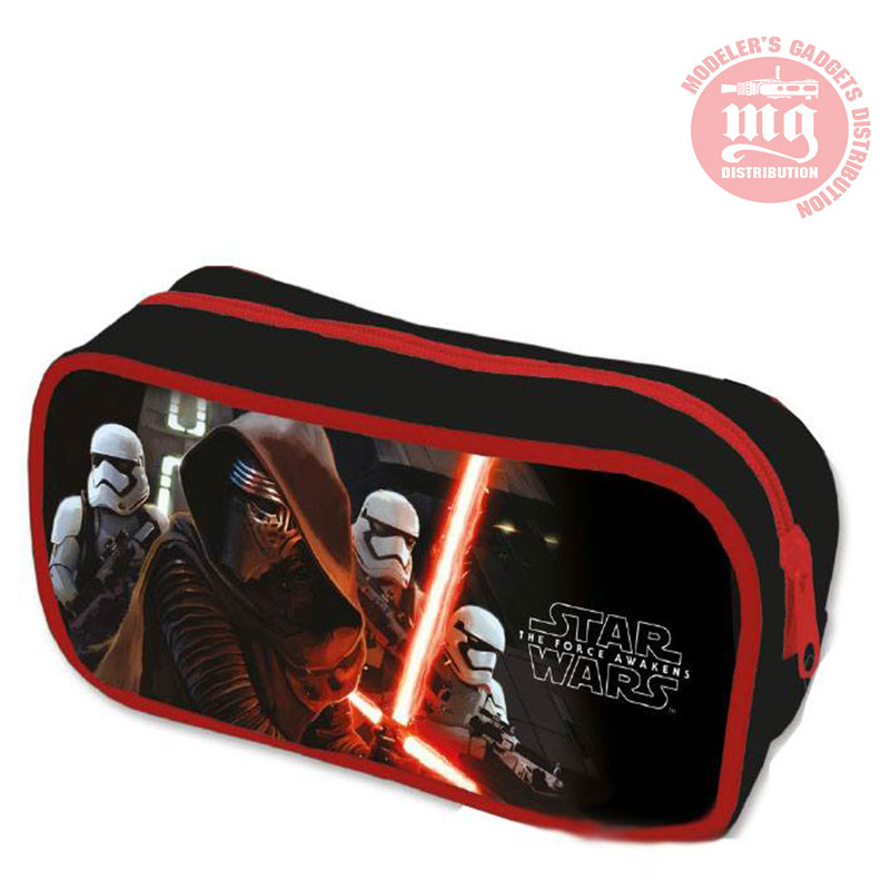 ESTUCHE STAR WARS THE FORCE AWAKENS