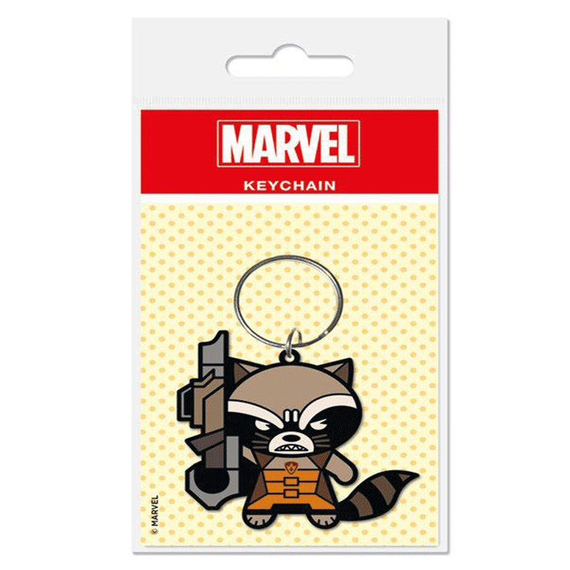 LLAVERO-ROCKET-RACCOON