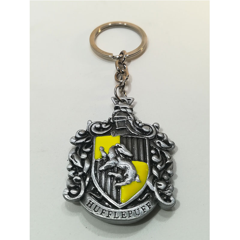 LLAVERO-HARRY-POTTER-HUFFLEPUFF-1