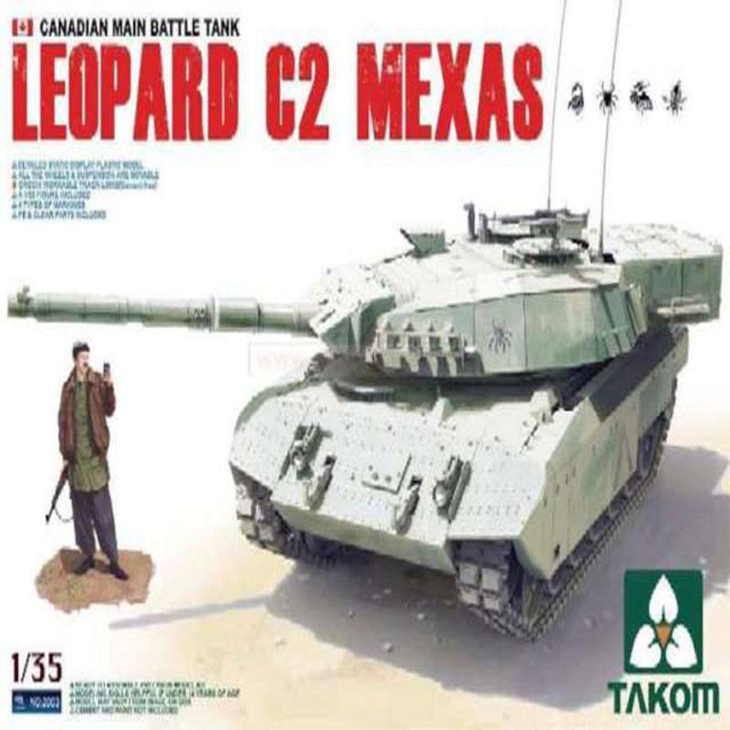 LEOPARD-C2-MEXAS
