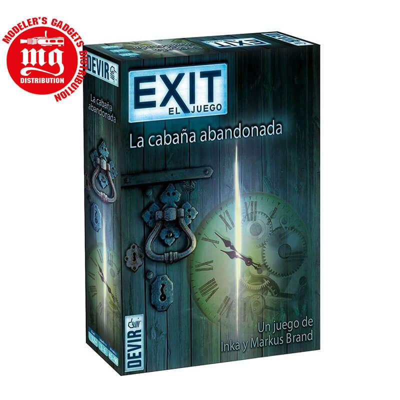 EXIT-1-LA-CABAÑA-ABANDONADA