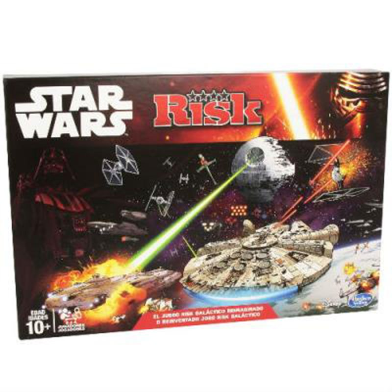 RISK-STAR-WARS