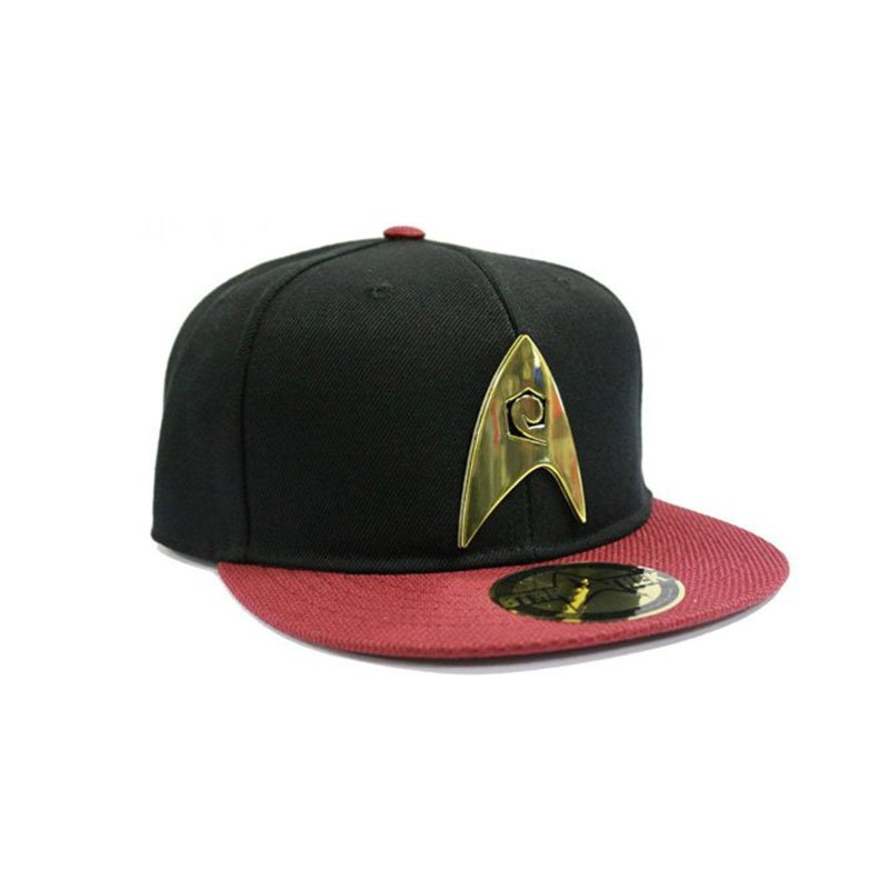 STAR-TREK-GORRA-LOGO-METALICO