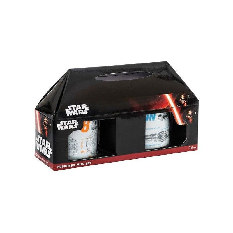 STAR-WARS-EPISODIO-VII-SET-DE-DOS-MINI-TAZAS