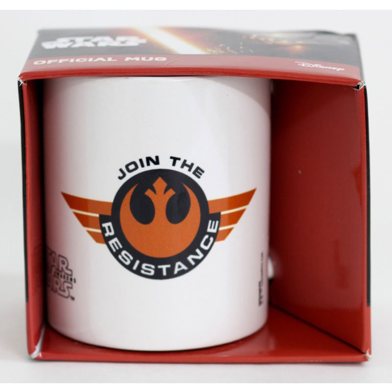 STAR-WARS-TAZA-EPISODIO-VII-JOIN-THE-RESISTANCE