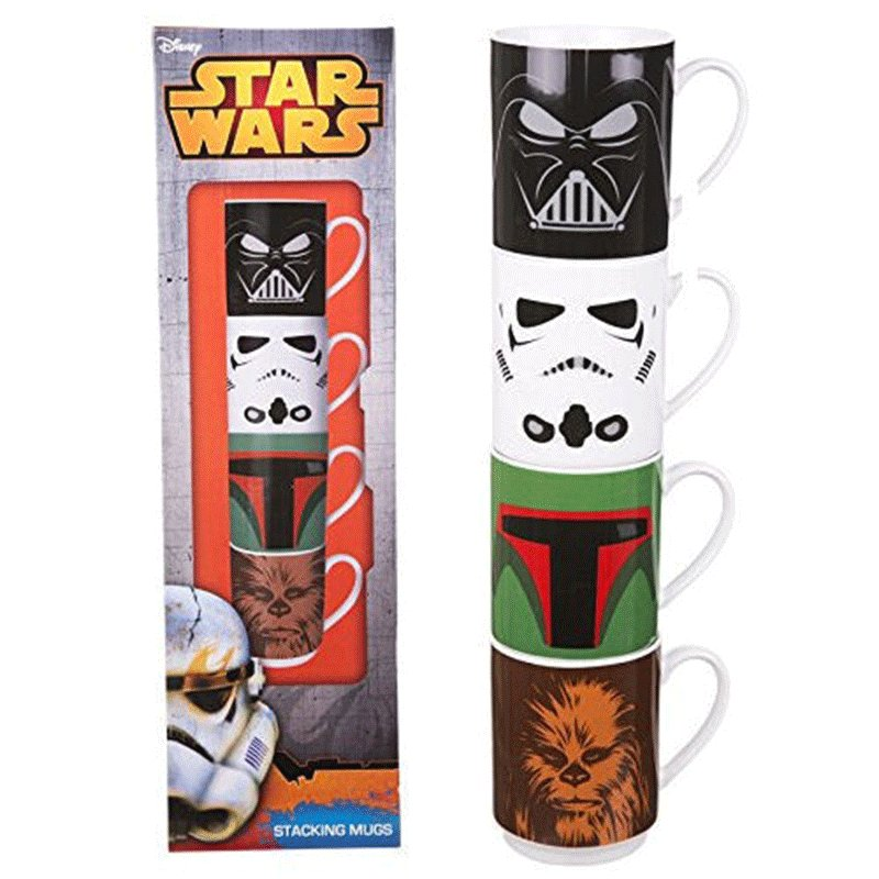 STAR-WARS-SET-DE-4-TAZAS-APILABLES