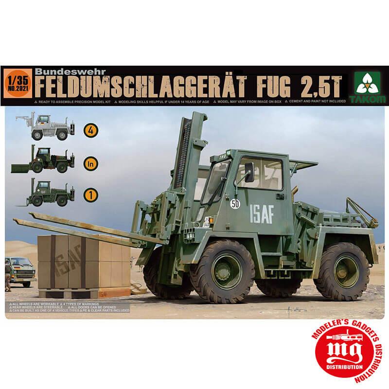 FELDUMSCHLAGGERÄT-FUG-2.5T-BARATA