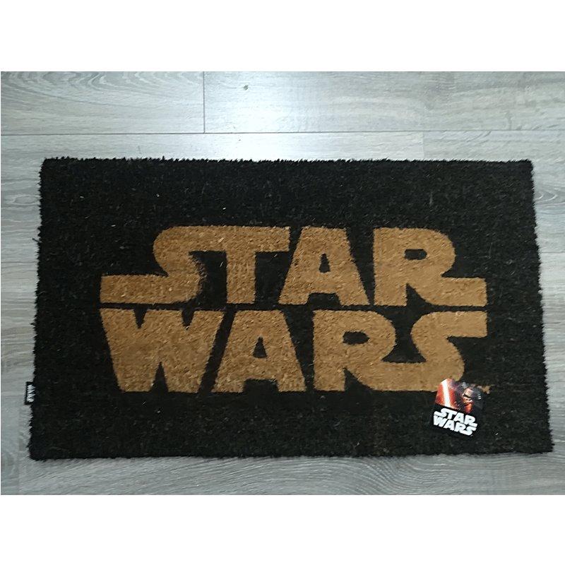 FELPUDO-STAR-WARS