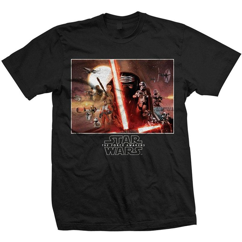 CAMISETA-STAR-WARS-EPISODIO-VII