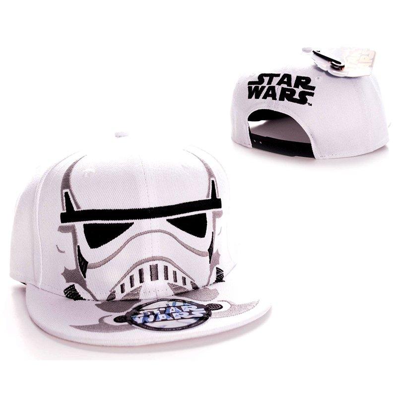 GORRA-TROOPER-DE-STAR-WARS