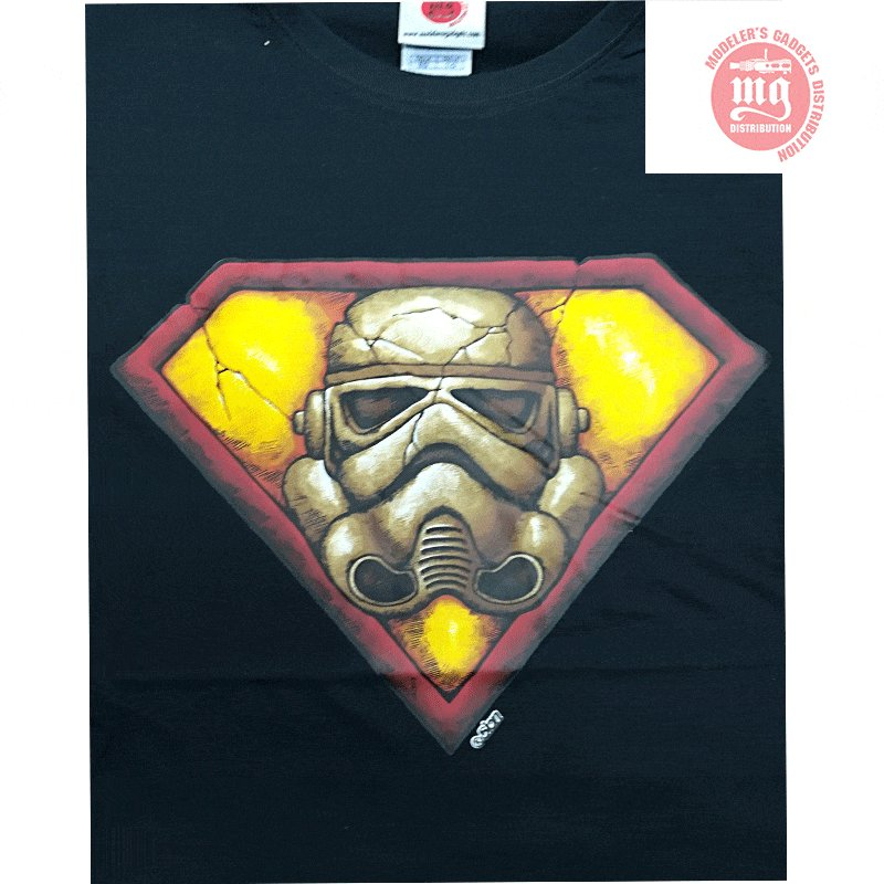CAMISETA-DE-REALIDAD-AUMENTADA-STAR-WARS-SUPERMAN
