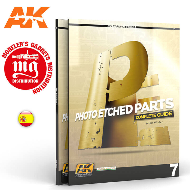 PHOTOETCHED-PARTS-COMPLETE-GUIDE-LEARNING-SERIES-Nº7