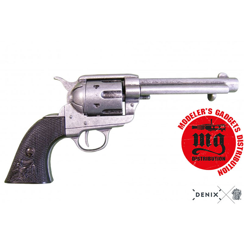 REVOLVER-CALIBRE-45-PEACEMAKER-5,5--USA-1873-8