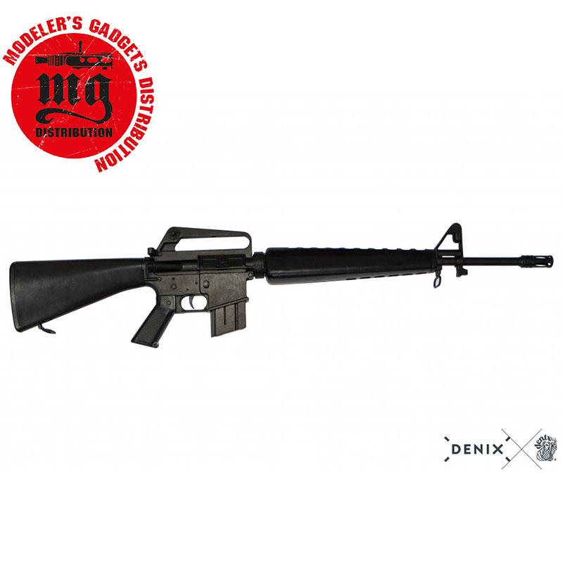 FUSIL-DE-ASALTO-M16A1