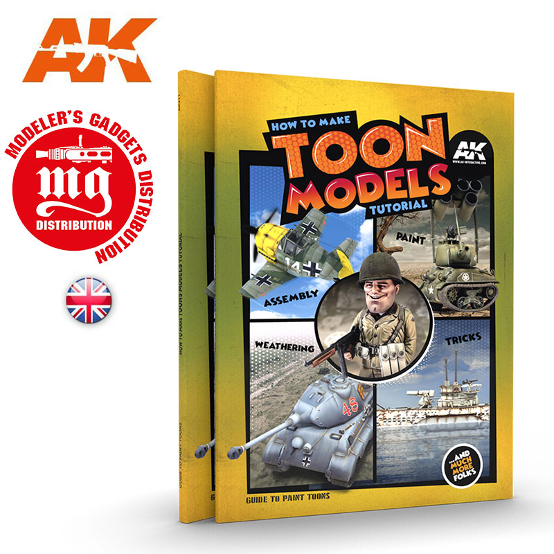 HOW-TO-MAKE-TOON-MODELS-TUTORIAL-AK911-MODELERS-GADGETS-7