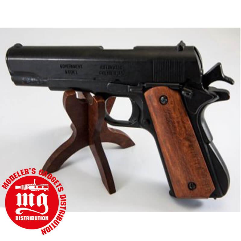 PISTOLA-AUTOMATICA-45-M1911A1-4