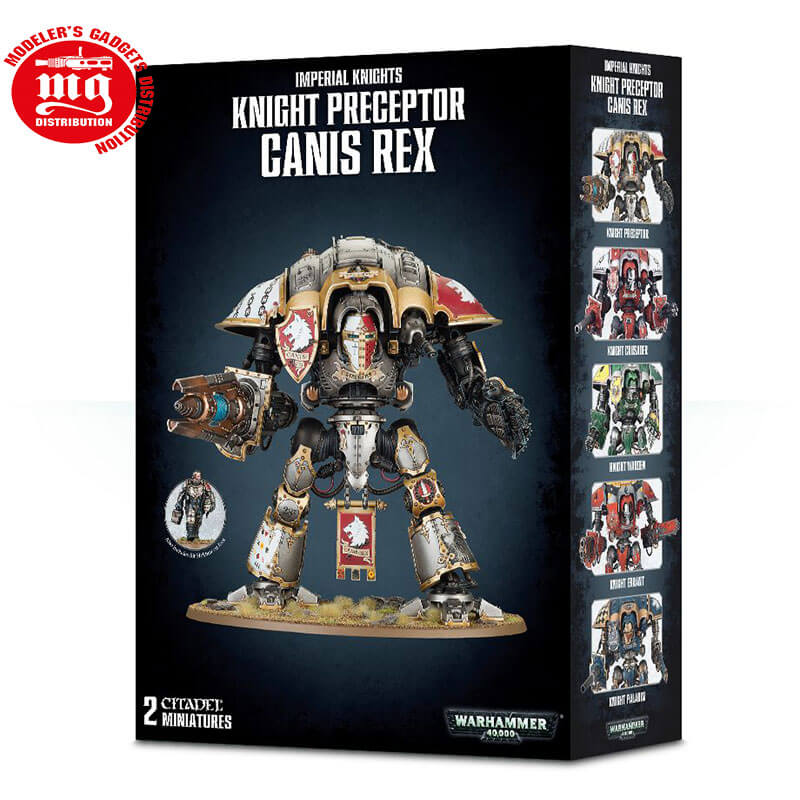 IMPERIAL-KNIGHTS-KNIGHT-PRECEPTOR-CANIS-REX