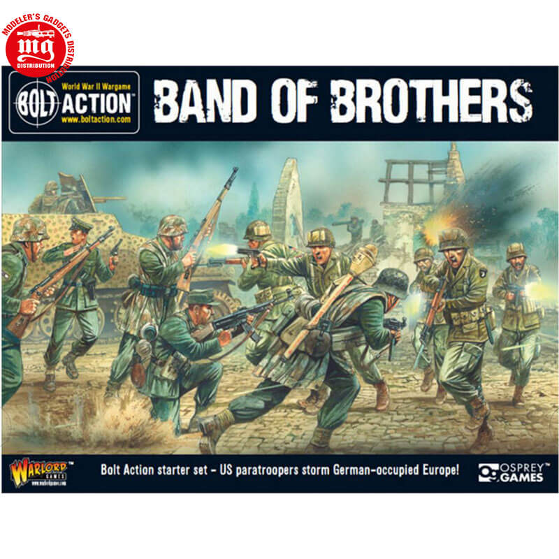 BAND-OF-BROTHERS-STARTER-SET-EN-CASTELLANO WARLORD