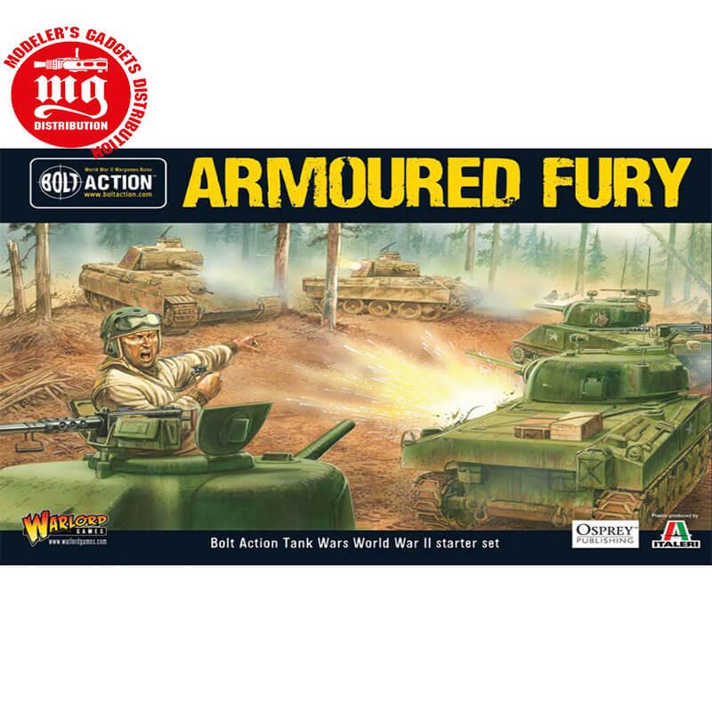 ARMOURED-FURY