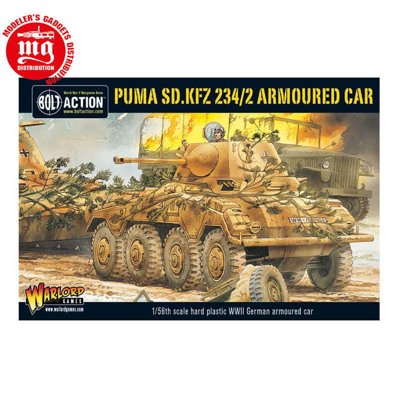 PUMA-SD.KFZ-234-2-ARMOURED-CAR