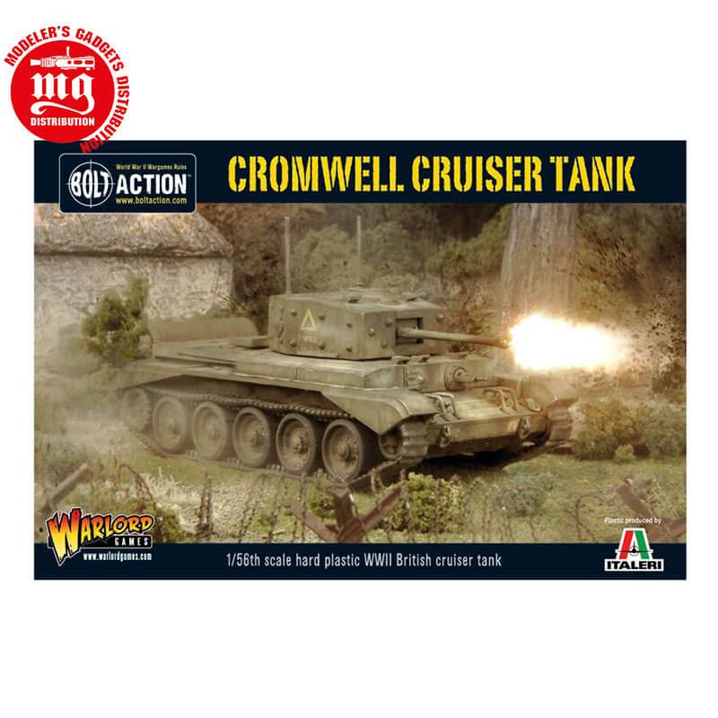 CROMWELL-CRUISER-TANK