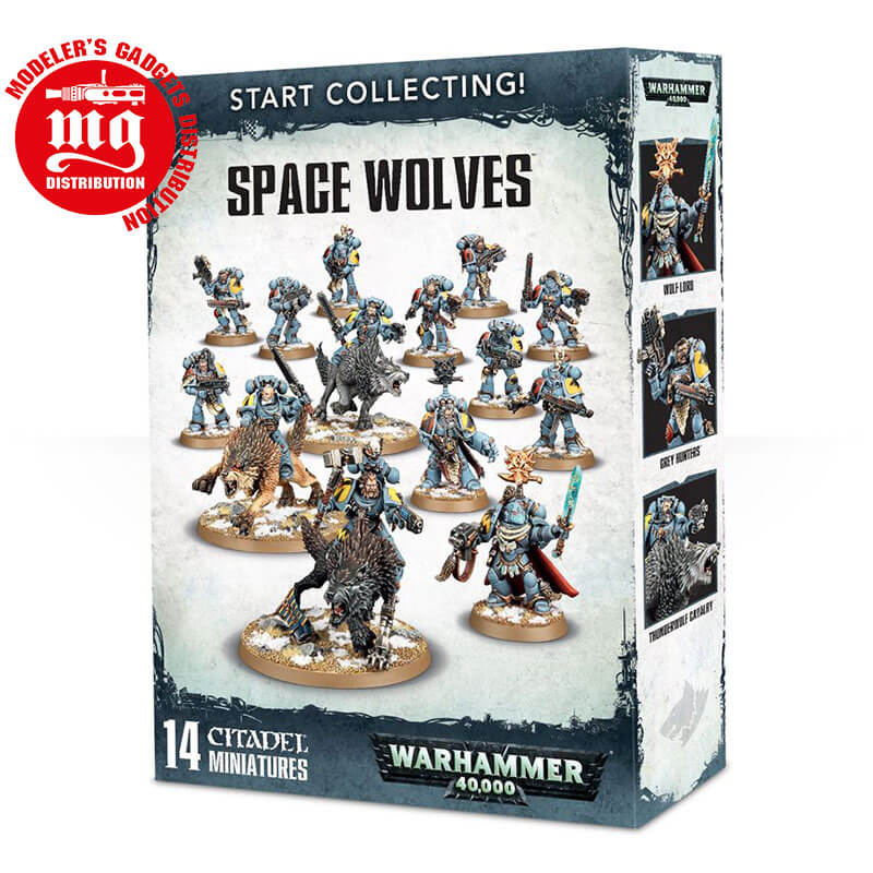 SPACE-WOLVES