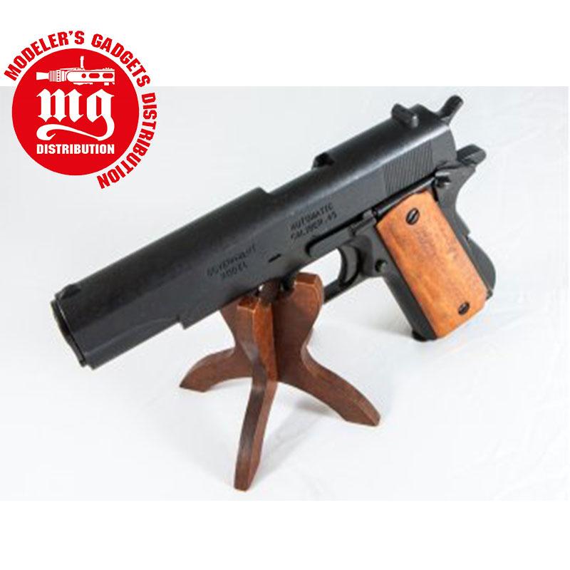 PISTOLA-AUTOMATICA-M1911A1-USA-1911-PRIMERA-Y-SEGUNDA-GUERRA-MUNDIAL-4