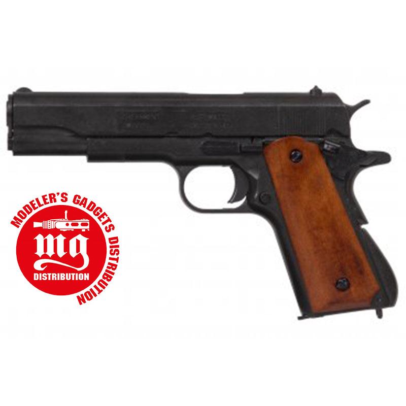 PISTOLA-AUTOMATICA-M1911A1-USA-1911-PRIMERA-Y-SEGUNDA-GUERRA-MUNDIAL-16