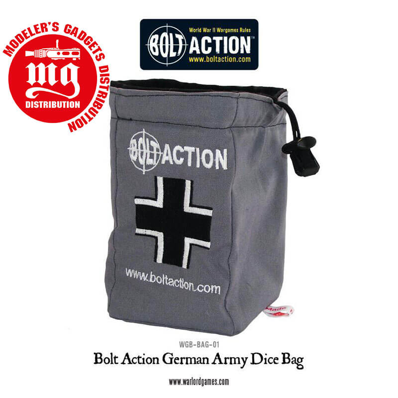 BOLT-ACTION-GERMAN-ARMY-DICE-BAG-AND-ORDER-DICE-GREY