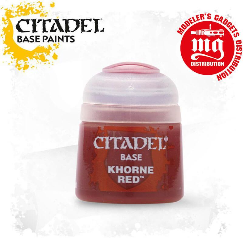 KHORNE-RED-CITADEL CITADEL 21 04
