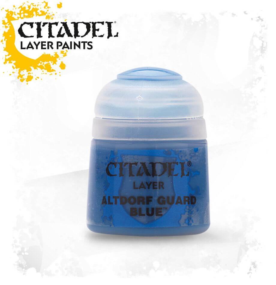 ALTDORF GUARD BLUE CITADEL 22-15
