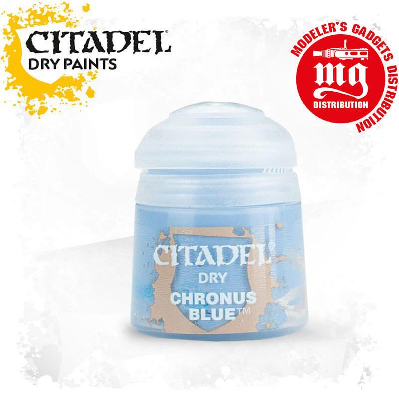 DRY-CHRONUS-BLUE CITADEL 23 19