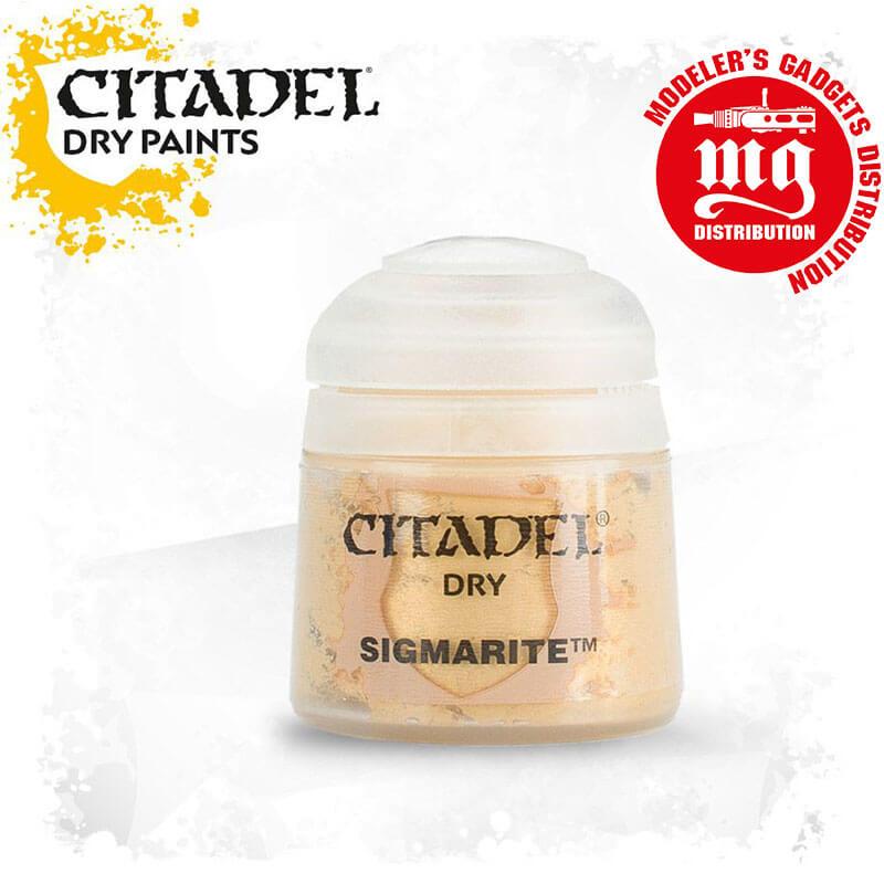 DRY-SIGMARITE CITADEL 23 30