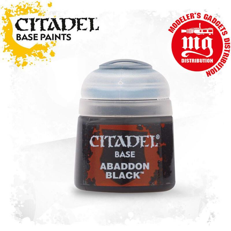 BASE-ABADDON-BLACK CITADEL 21 25