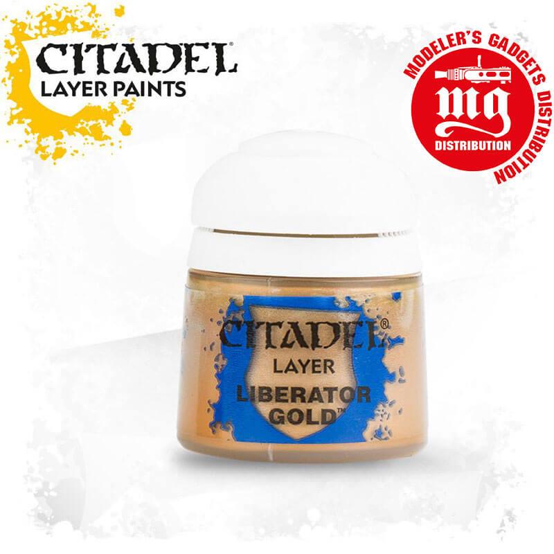 LAYER-LIBERATOR-GOLD CITADEL 22-71