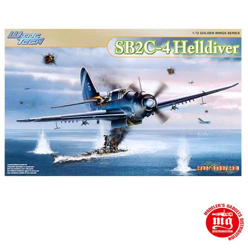 SB2C-4 HELLDIVER DRAGON 5103