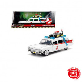 GHOSTBUSTERS ECTO-1DIECAST 1:32